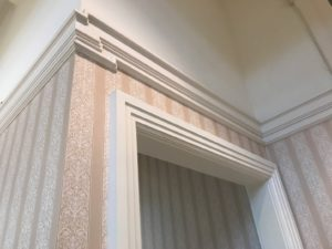 colonial molding